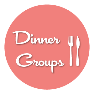 dinner groups icon