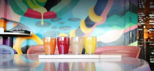 brunch header image of drinks