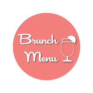 brunch menu icon