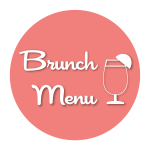 brunch menu logo