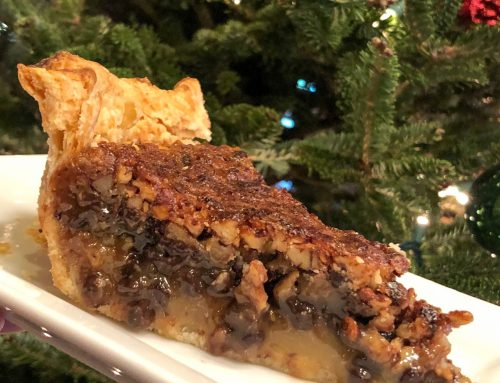 A Favorite Pie of Ours to Enjoy in All Seasons